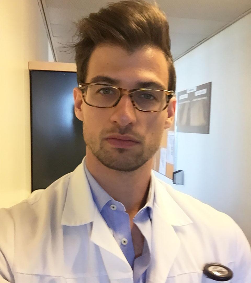 Dr. Martin Scoglio