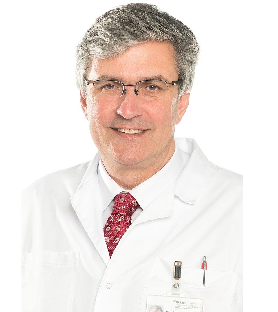 Prof. Dr. med. Bruno Vogt